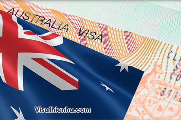 Dịch vụ xin visa đi Úc uy tín tại TP.HCM