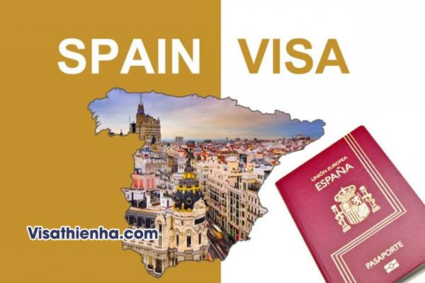 Dịch vụ xin visa Tây Ban Nha tại TPHCM
