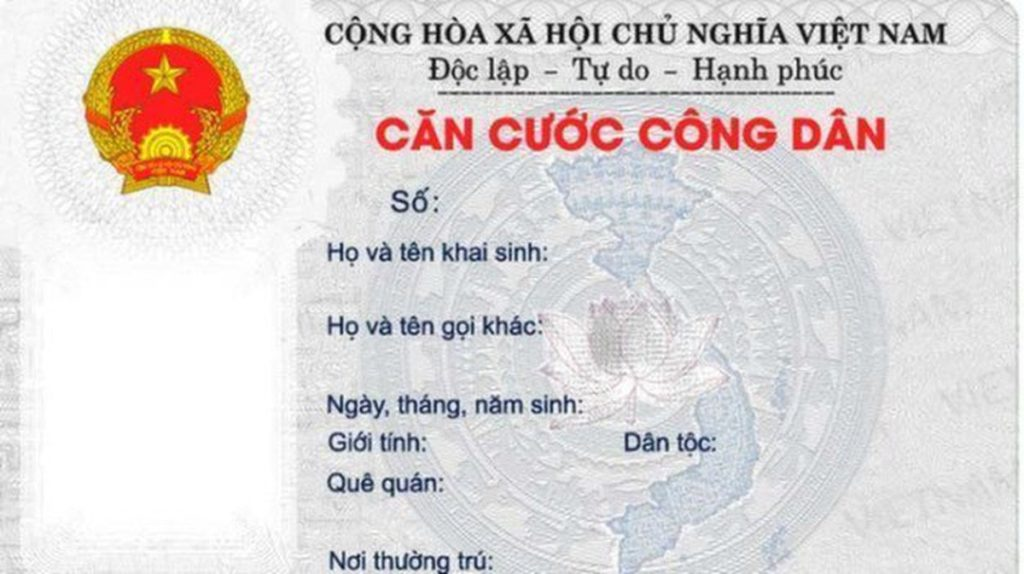 Làm thẻ căn cước công dân ở đâu tại TPHCM thì nhanh nhất