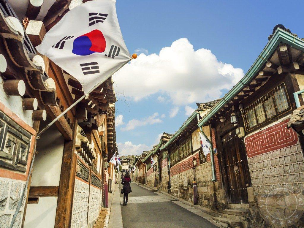 Đi Hàn Quốc có phải xin visa không?