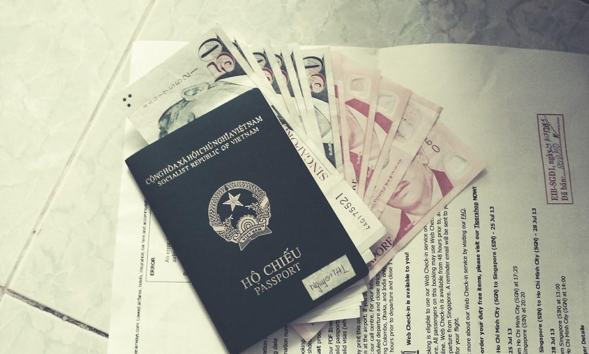Làm visa đi Hàn Quốc cần những gì? Cách chứng minh tài chính làm visa Hàn Quốc?