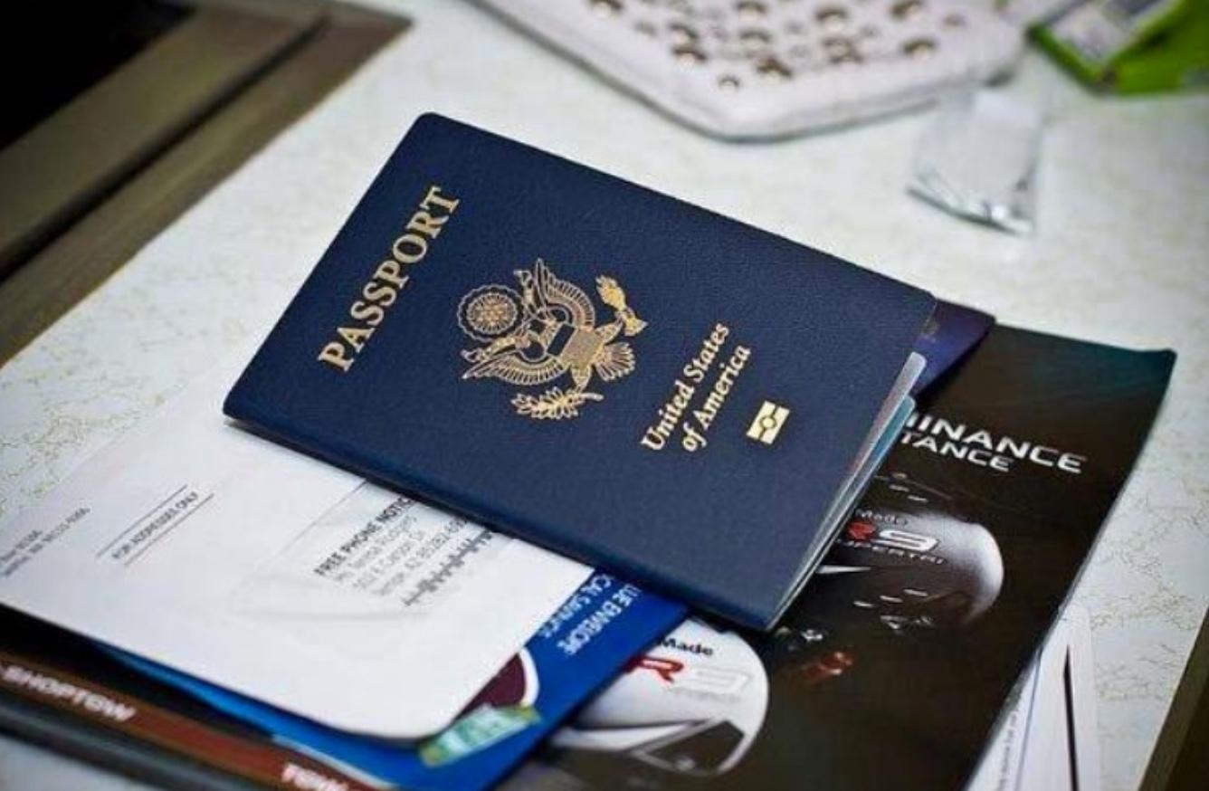 Thủ tục xin Visa đi Mỹ thăm thân nhân