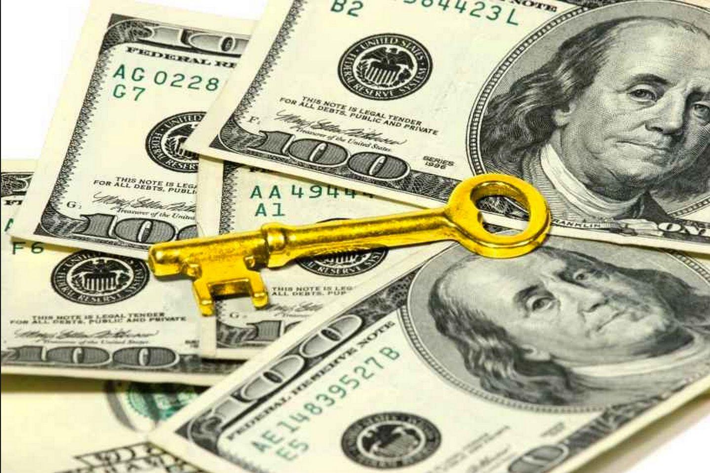 Khả năng tài chính của người xin Visa