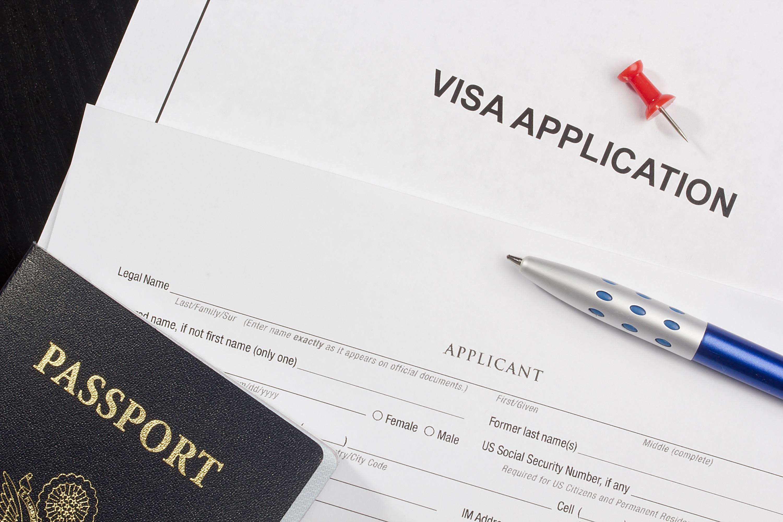 Cần đặt lịch hẹn nộp hồ sơ Visa trực tuyến