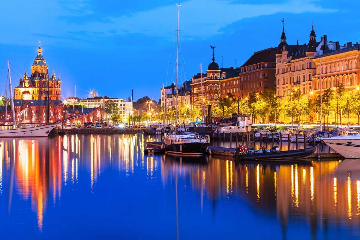 Nộp hồ sơ xin Visa tại Lãnh sự quán Bỉ