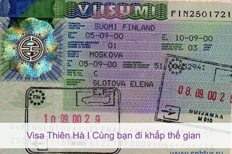 Dịch vụ xin visa đi Phần Lan tại TP.HCM
