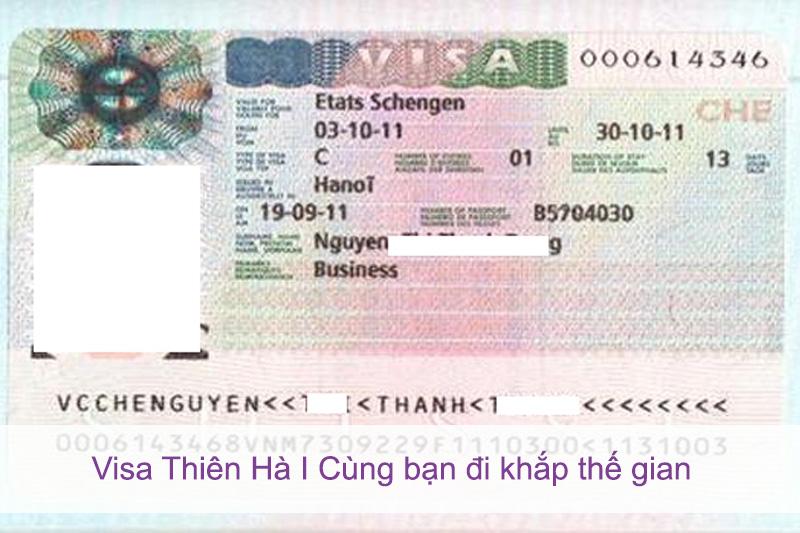 Dịch vụ xin visa đi Thụy Điển tại TP.HCM