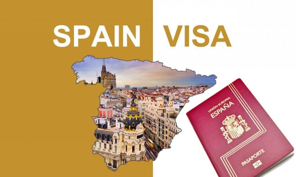 Xin visa đi Tây Ban Nha có khó không?