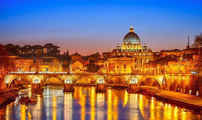 Ý - quốc gia thịnh vượng và đáng sống