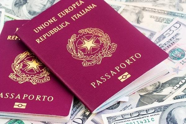 Các loại visa đi Ý
