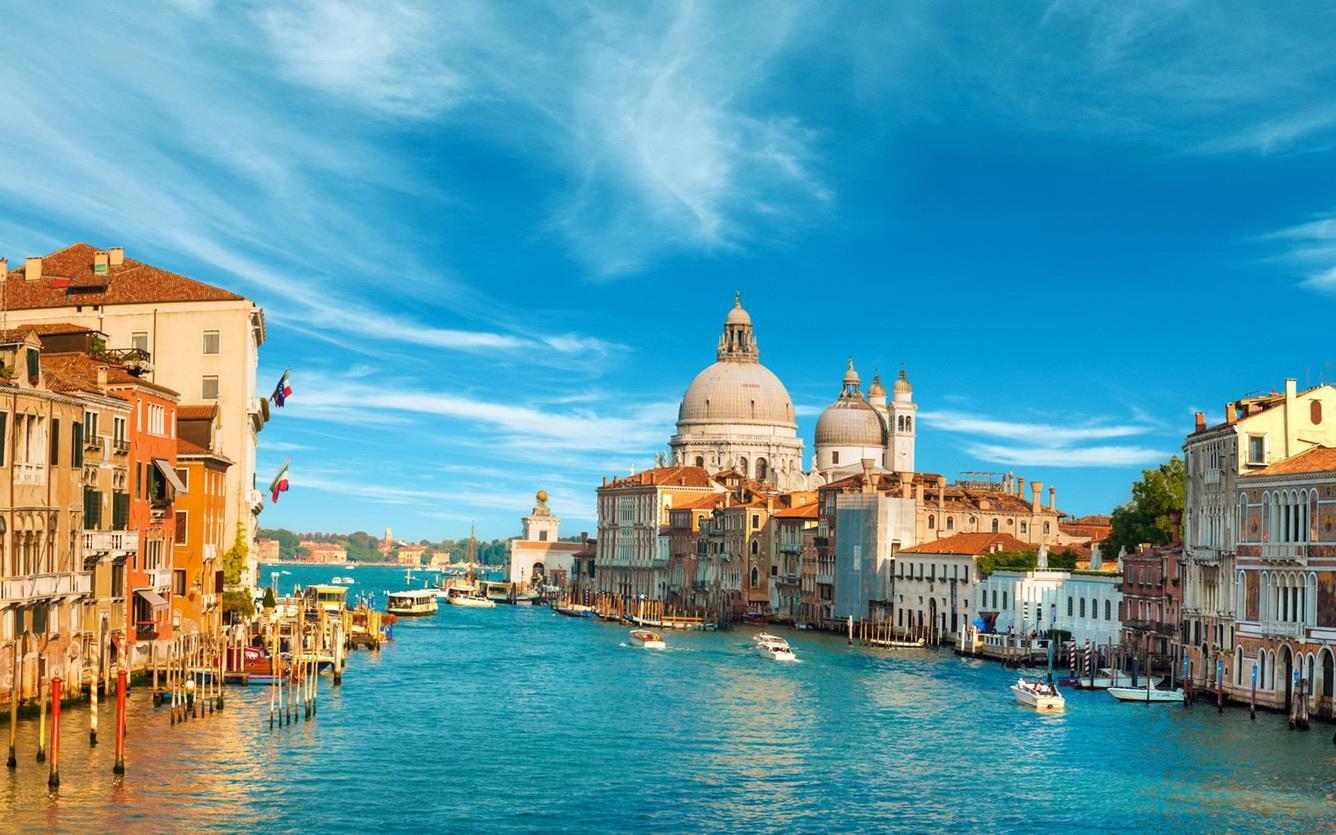 Điểm đến hấp dẫn khi đặt chân tới Ý