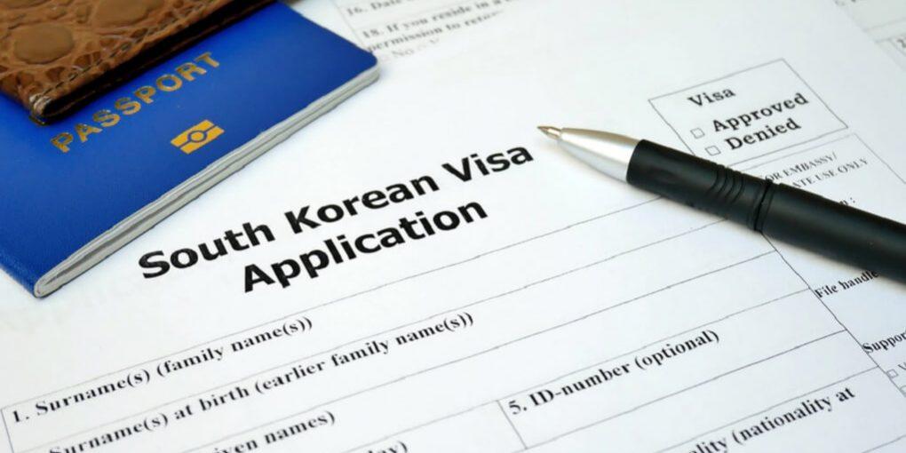 Làm visa Hàn Quốc không cần chứng minh tài chính