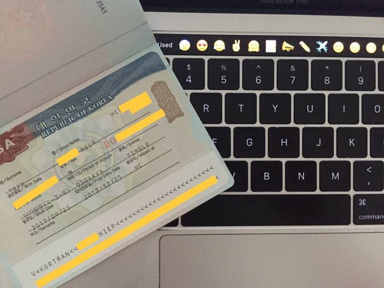 Nhiều người Việt Nam làm Visa không cần chứng minh tài chính