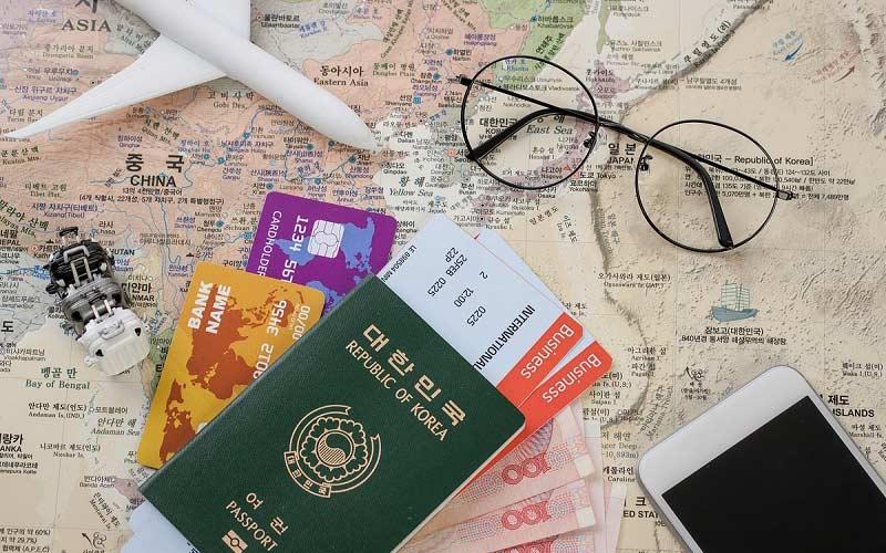 Công dân Việt Nam có Visa Nhật Bản không được miễn Visa Hàn Quốc