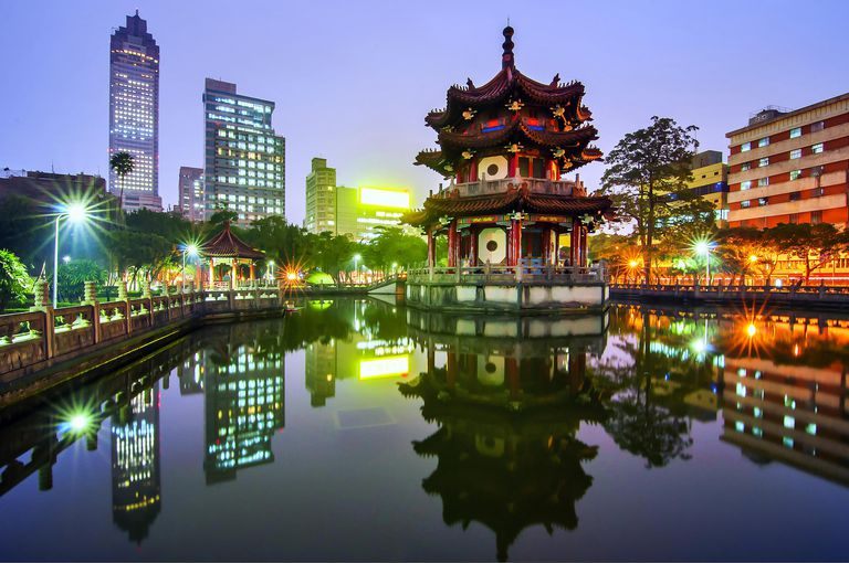 Xin Visa Đài Loan tự túc có khó không