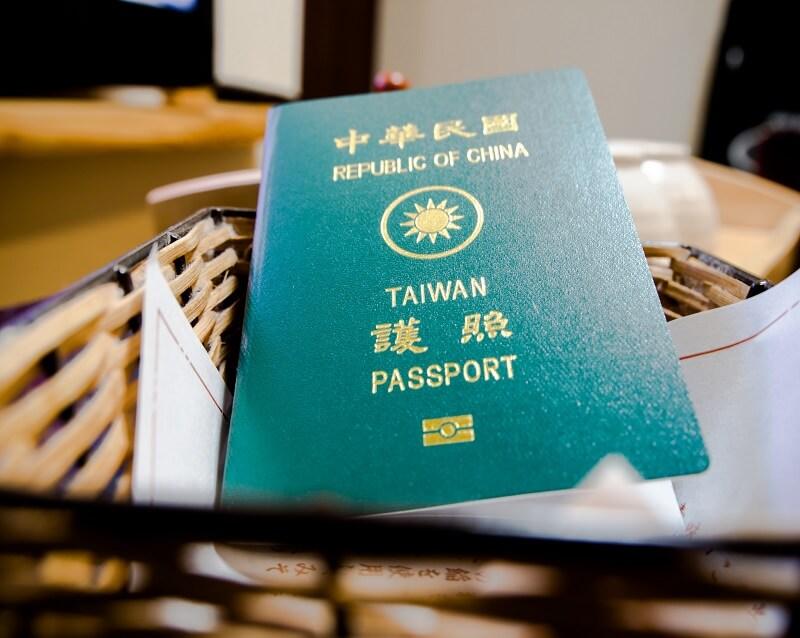 Siết chặt cấp Visa Đài Loan cho công dân Việt Nam