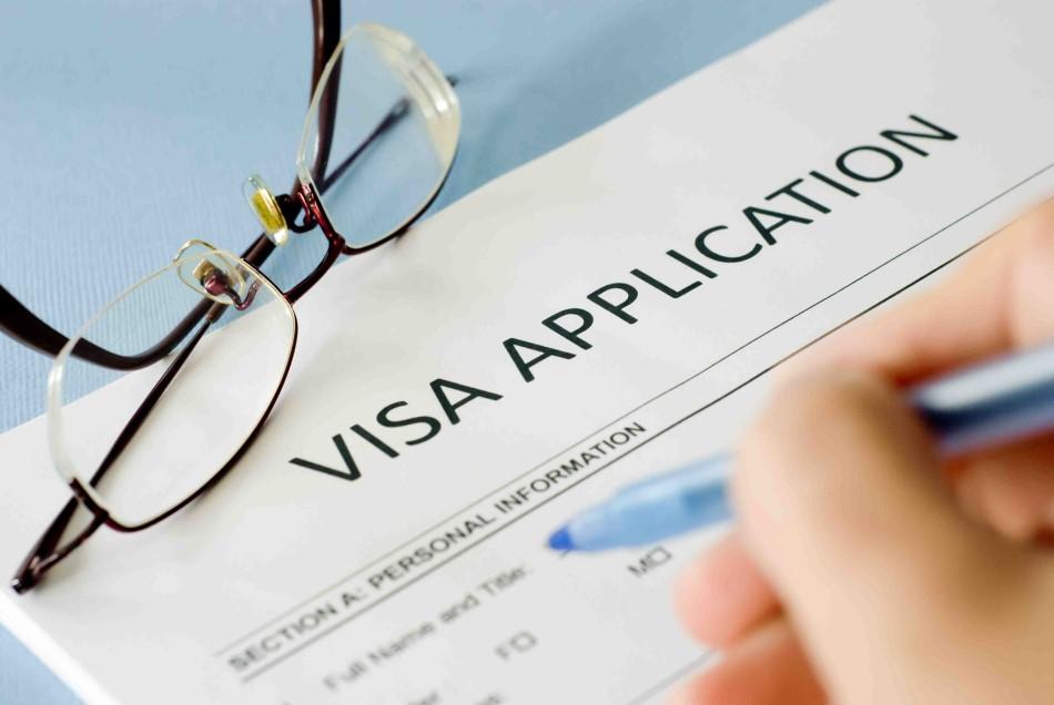Hồ sơ xin cấp Visa Đài Loan