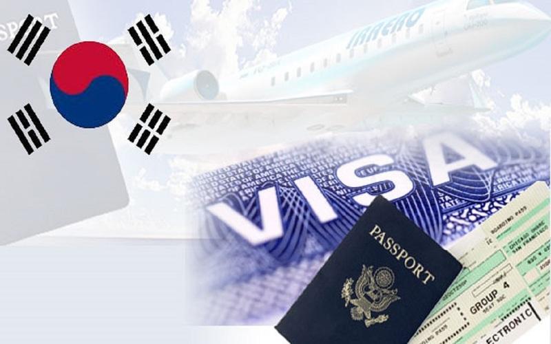 Giấy tờ chứng minh nghề nghiệp xin Visa