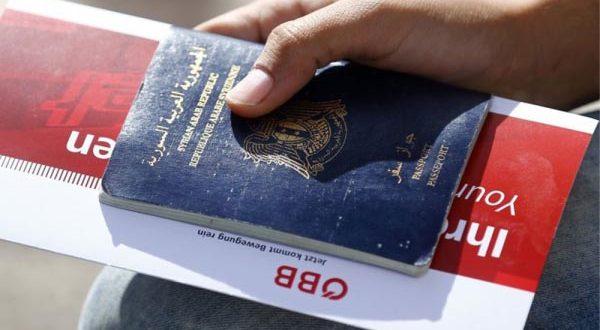 Tự xin Visa Hàn Quốc dễ bị trượt