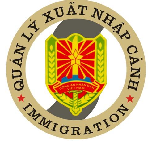 Nộp hồ sơ xin visa cho người nước ngoài làm việc tại Việt Nam ở Cục quản lý xuất nhập cảnh